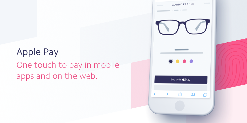Stripe: Apple Pay - Accept payments from Apple Pay