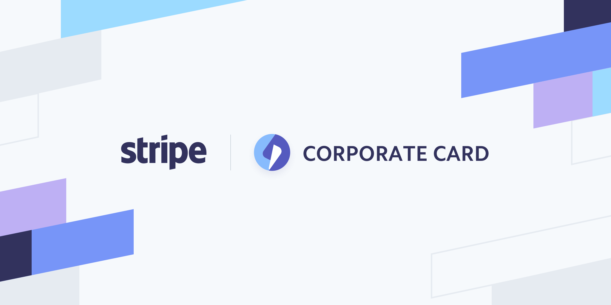 Stripe Corporate Card: The corporate card for fast-growing businesses