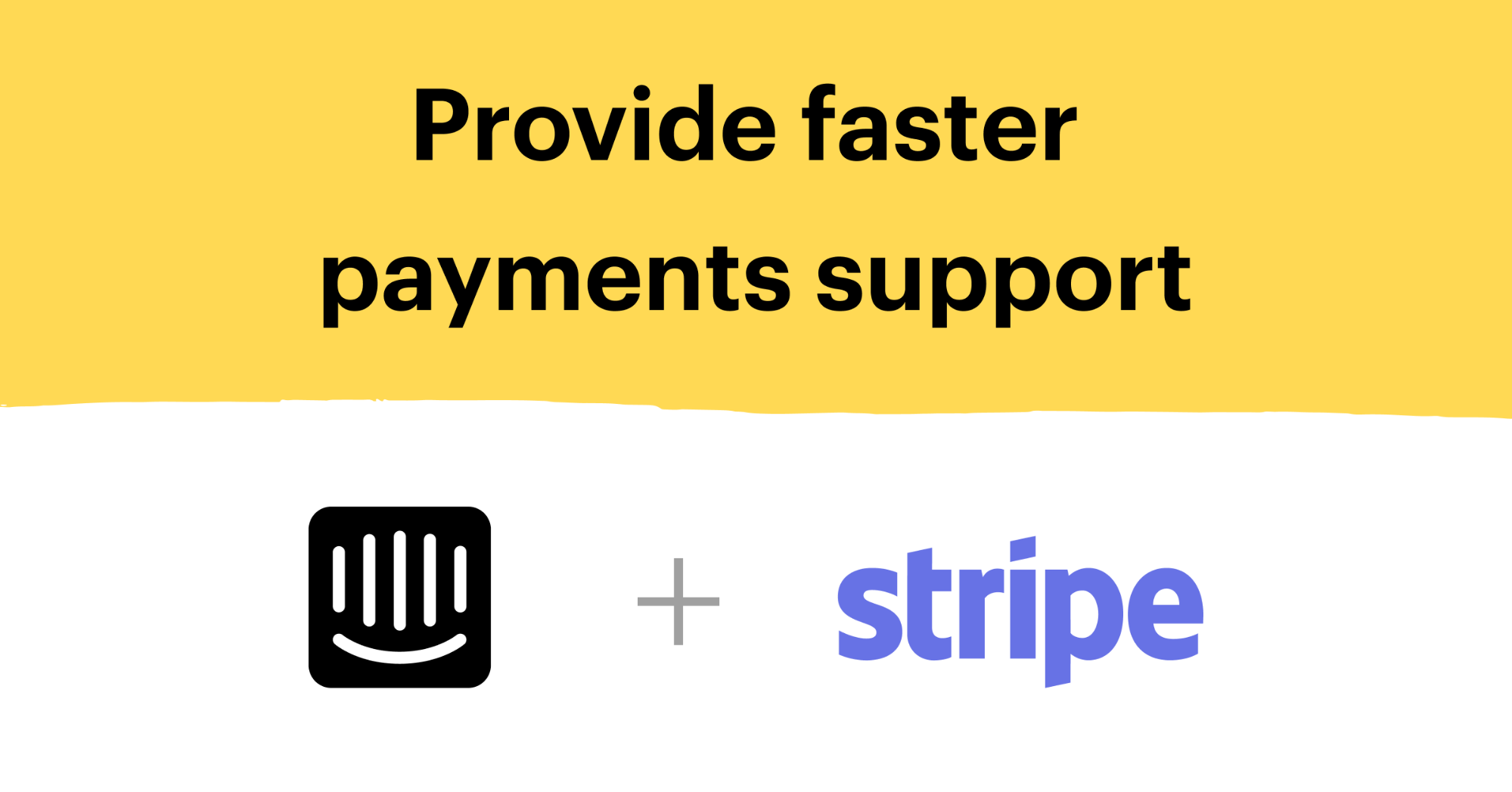 Intercom + Stripe